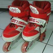 Sepatu Roda Power (16650835) di Kota Cirebon