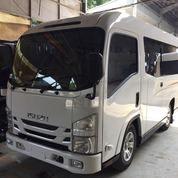 Isuzu Elf NLR 55 BX Microbus 16 Kursi Tahun 2019 ( Unit Baru ) (16651163) di Kota Jakarta Pusat