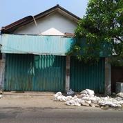 Toko Hitung Tanah Jalan Jagir Wonokromo (16651987) di Kota Surabaya