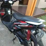 Yamaha X Ride Tahun 2016 (16654559) di Kota Sukabumi