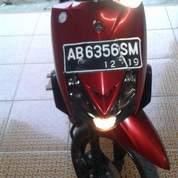 Yamaha Mio Gt Tahun 2014 Full Ori (16656255) di Kota Yogyakarta