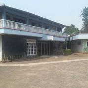 Tanah Dan Bangunan Bekas Klinik Gunung Putri, Bogor