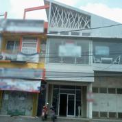 Ruko 2 Unit 2 Lantai Di Meruya, Jakarta Barat (16663563) di Kota Jakarta Barat