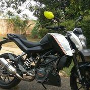 KTM DUKE 200 TAHUN 2017 (16668083) di Kota Depok