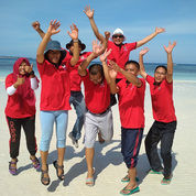 Jasa Acara Outbound Gathering Di Malino Makassar Dan Pantai Bira (16671739) di Kota Makassar