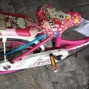 Barang Bekas Jogja Sepeda Anak Kita Beli (16672119) di Kota Yogyakarta