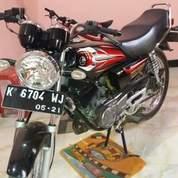 Yamaha RX KING Tahun 2007