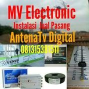 AntenaTv Digital Parabola Mini Instalasi Pasang Depok (16678887) di Kota Depok