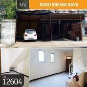 Ruko Kresek Raya, Jakarta Barat, 4x18m, 2 Lt, SHM (16679275) di Kota Jakarta Barat