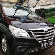 Toyota Kijang Grand Innova E Manual Tahun 2014 Good Condition (16679911) di Kab. Tangerang