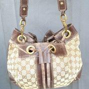 Gucci Handbag Canvas