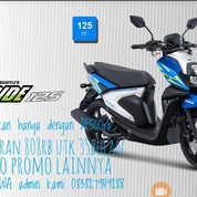 Yamaha ALL New X-Ride (16688447) di Kota Depok