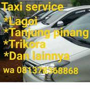 Taxi Service Tanjunguban Lagoi IDR 250,000/Avanza/One Way Contact Whatsup 081378368868 (16691363) di Kab. Bintan