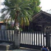Rumah Tinggal Di Utan Kayu Selatan JakTim (16695735) di Kota Jakarta Timur