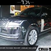 Land Rover Range Rover Vogue 3.0 LWB 2018 (16697343) di Kota Jakarta Pusat