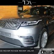 RANGE ROVER VELAR 2.0 R-DYNAMIC (2018) THE BEST SUV