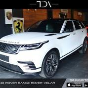 Land Rover Range Rover Velar 3.0 R-Dynamic SE Fuji White (2018) THE BEST SUV