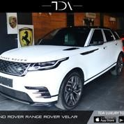 Land Rover Range Rover Velar 3.0 R-Dynamic SE Fuji White (2018) THE BEST SUV (16697615) di Kota Jakarta Pusat