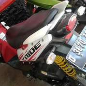 Yamaha X-Ride Tahun 2014 (16701259) di Kota Bandung
