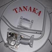 Mini Parabola Digital Tv Satelit