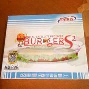 Decoder Matrix Mini Burgers2