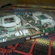 Miniatur Stadion