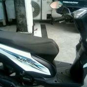 HONDA BEAT FGM FI 110 TH. 2016