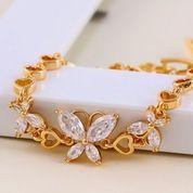 Terima Beli Perhiasan Emas Tanpa Surat (16707543) di Kota Jakarta Selatan