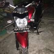 Yamaha Byson Tahun 2012 (16712415) di Kota Banjarmasin