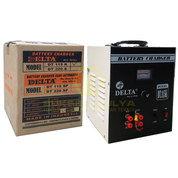 Battery Charger Delta DT 115 K Cas ACCU