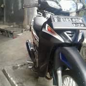 Honda Karisma X 125 Tahun 2005 (16712647) di Kota Jakarta Timur