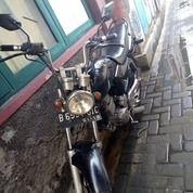 Honda Megapro 2003 (16717487) di Kota Yogyakarta