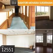 Kantor Menara Sudirman, Jakarta Selatan, Lt 14, HGB (16721363) di Kota Jakarta Selatan