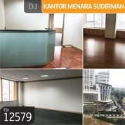 Kantor Menara Sudirman, Jakarta Barat, Lt 12, HGB (16721879) di Kota Jakarta Selatan
