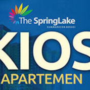 Hanya 25 Unit Kios The Springlake View Harga Start 648 Juta Sistem Undi (16728443) di Kota Jakarta Selatan