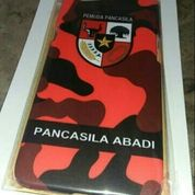 Pemuda Pancasila Comouflage Your Text Oppo F1s Custom Hard Case