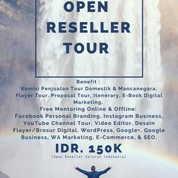 Kesempatan Emas, WA 0812-9655-3897, Open Reseller (16735831) di Kota Bekasi