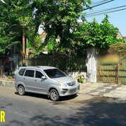 Tanah Teuku Umar Surabaya Pusat Tengah Kota Nol Jalan