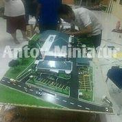 Jasa Pembuatan Miniatur Dan Diorama (16744443) di Kab. Cirebon