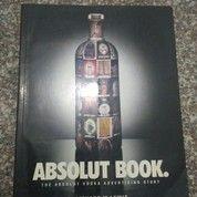 Absolut Book Original