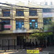 Ruko Tegalsari Surabaya Pusat Tengah Kota Nol Jalan (16751215) di Kota Surabaya