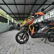 Yamaha X Ride Modif Supetmoto (16752715) di Kota Surabaya