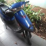 Sepeda Motor Listrik Model Matik Merk Emoto Tanpa Baterai (16755143) di Kota Jakarta Timur