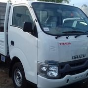 Isuzu New Traga Medium Pickup (16756275) di Kota Banjarmasin