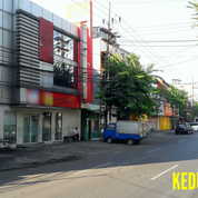 Ruko Kedung Doro Surabaya Pusat Tengah Kota Nol Jalan Raya (16756775) di Kota Surabaya