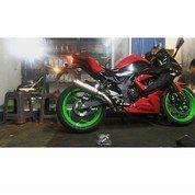 Ninja 250 Rr Mono 2014 (16759711) di Kota Tangerang Selatan