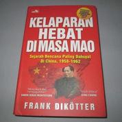 Kelaparan Hebat Di Masa Mao (1676197) di Kota Jakarta Timur