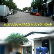 Gudang Mutiara Margo Mulyo Indah Surabaya Barat