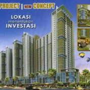 Apartemen Baru Puncak Cbd Wiyung Surabaya Barat