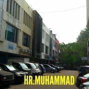 Ruko Hr Muhammad Surabaya Barat (16766287) di Kota Surabaya